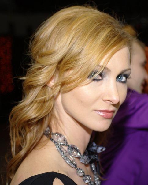 Ирина Милевская (Орлова), 2013 год