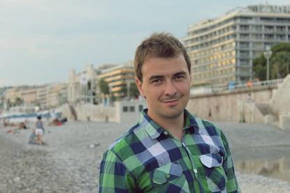 Евгений Осиевский