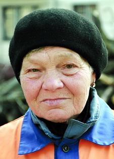 Анна Денисюк