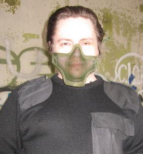 Владислав, преподаватель