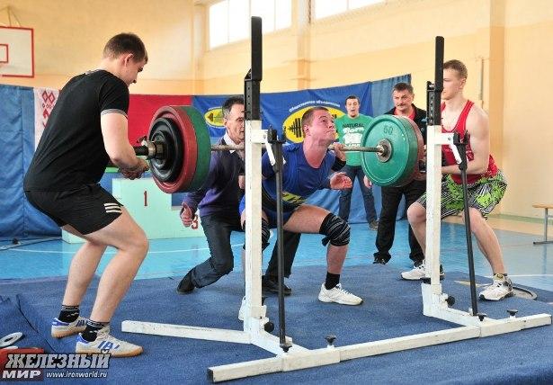 Фото с сайта ironworld.ru