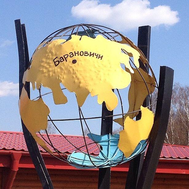@h4k4n_ukur  Баранавічы – цэнтр свету