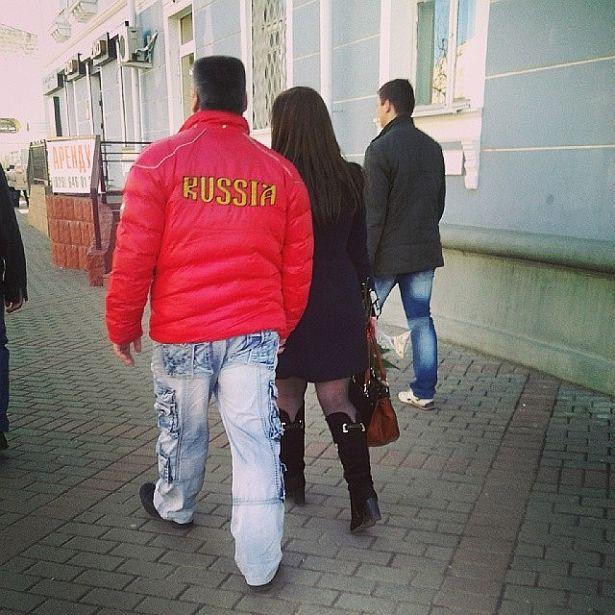 @belamova  Рускія ідуць...