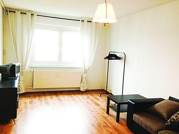 Берлин. Однокомнатная квартира в 20 минутах от центра столицы за 780 долларов.
