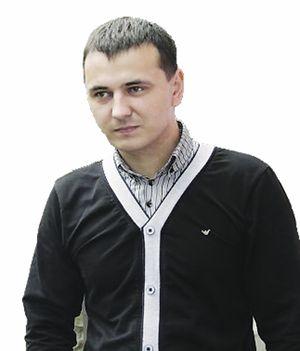 Игорь Варченов, автовладелец