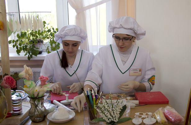 презентация английской техники изготовления сахарных цветов