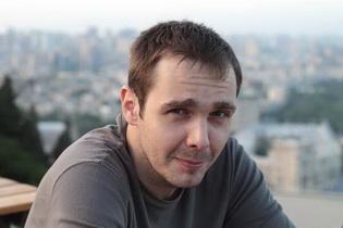 Александр Чубрик,  экономист