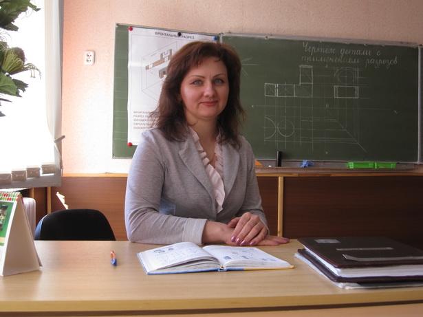 Светлана Шкурко