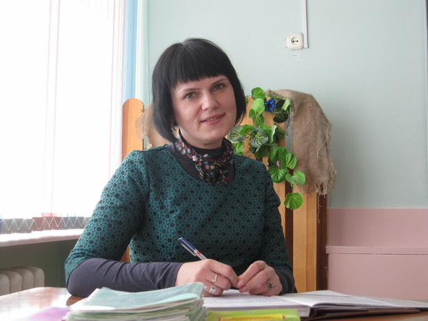 Наталья Швед