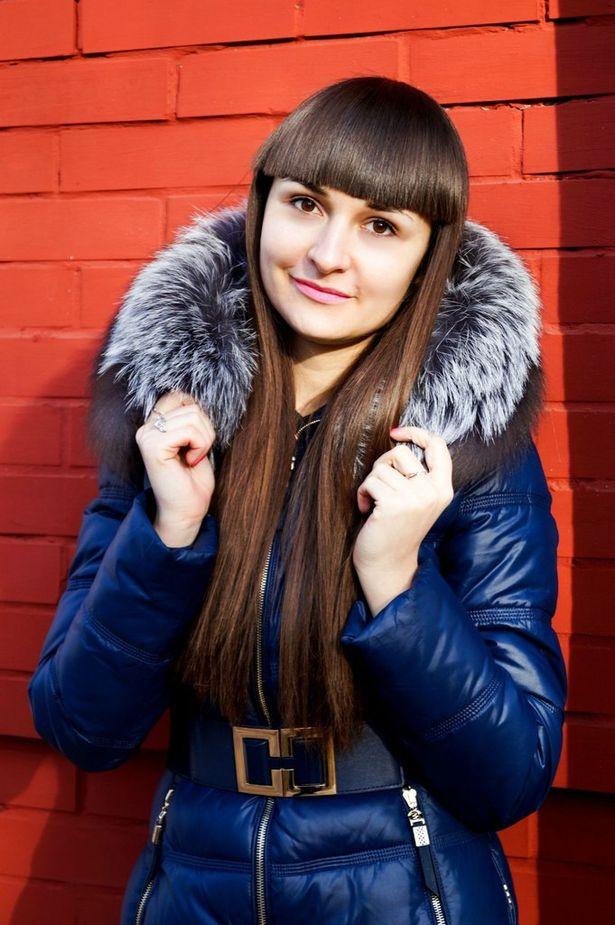 Жительница города Наталья Тросько