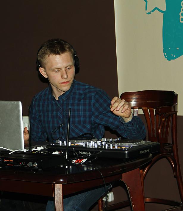 В Барановичах открылся хип-хоп фестиваль. Фото: Дмитрий Макаревич