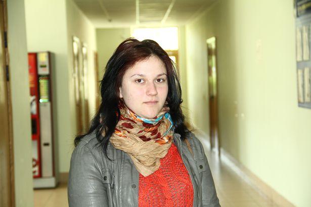 Татьяна Силюк