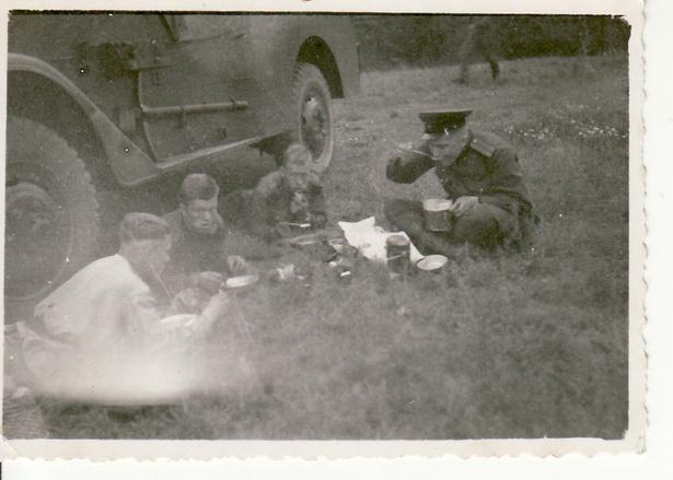 Германия, 1949 год