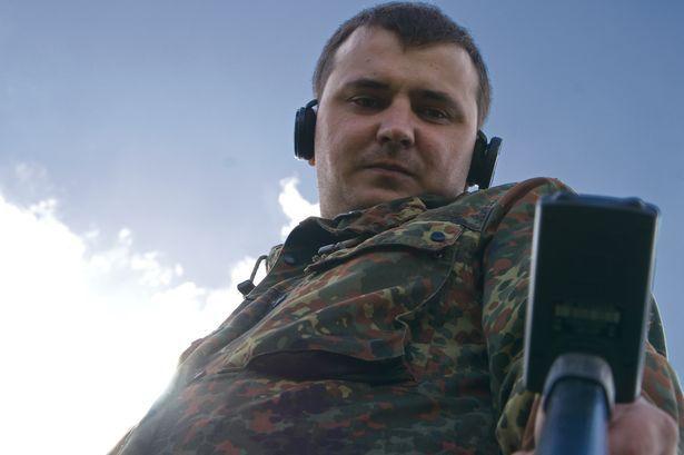 Рабочие дни Игорь Варченов проводит в торговом зале магазина, а выходные – в поле с металлоискателем.
