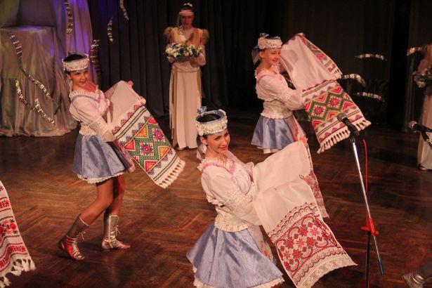 В Барановичах поздравили победителей школьных олимпиад