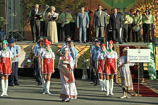 Барановичская весна-2014 Фото: Дмитрий МАКАРЕВИЧ