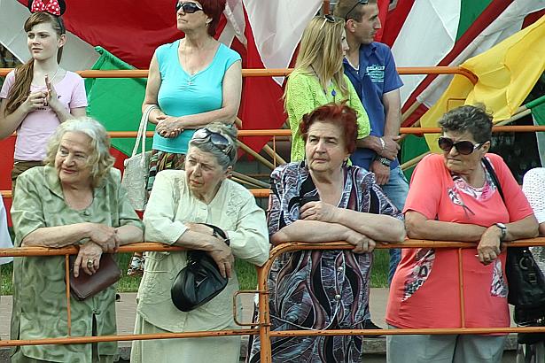 «Барановичская весна-2014», день второй