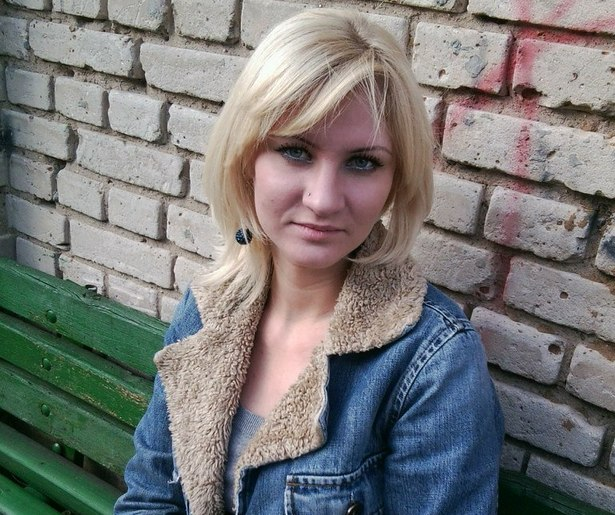 Екатерина Соболева