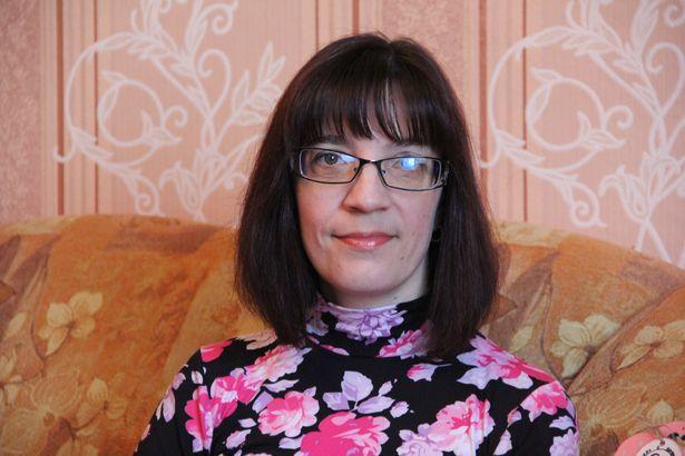 Наталья Дрозд.  Фото Александр Трипутько.