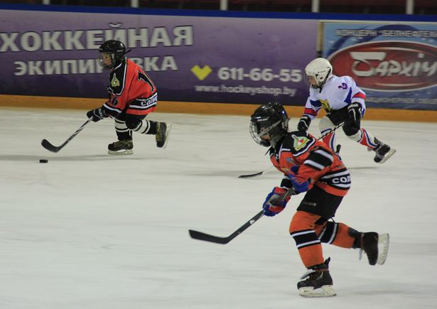Фото Александр Трипутько.