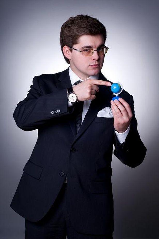 Евгений Прейгерман, директор по исследованиям ОО «Дискуссионно-аналитическое сообщество «Либеральный клуб»