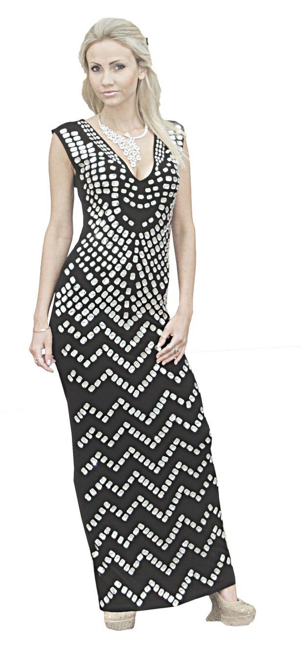 Вечернее платье в пол Ольга купила накануне Нового года в Минске, отдала за наряд порядка 250 долларов. Девушка обожает вечерние наряды, так как считает их наиболее женственными.