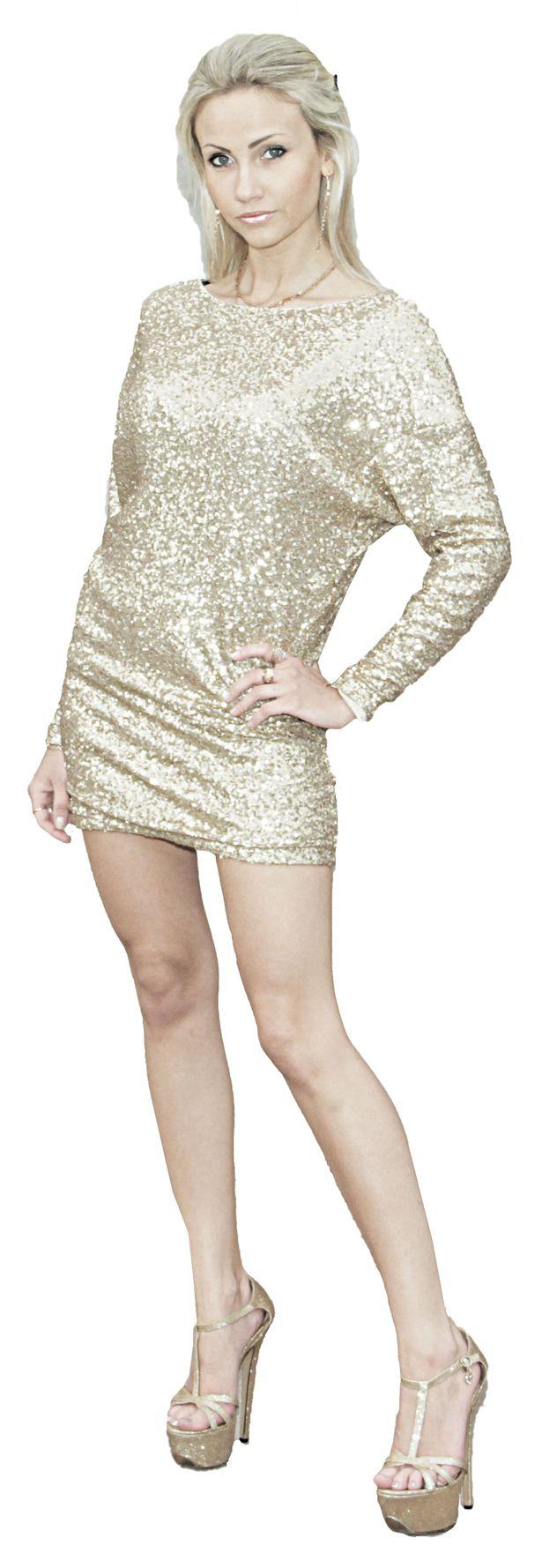 Сверкающее вечернее мини-платье – одна из самых дорогих вещей в гардеробе Ольги. Куплено в Минске за 300 долларов. Обувь девушка также предпочитает покупать дорогую и качественную, приобретает ее только в столичных магазинах, каждая пара обходится в 200–3