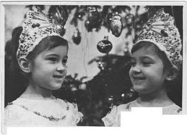 У близнецов  Лены и Светы Сокол с детских лет были общие интересы: они вместе учились в музыкальной школе, ходили в одну секцию настольного тенниса. И  с уроков сбегали вместе.