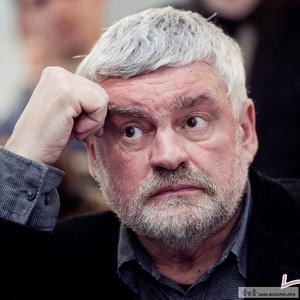 Уладзімір Арлоў, пісьменнік