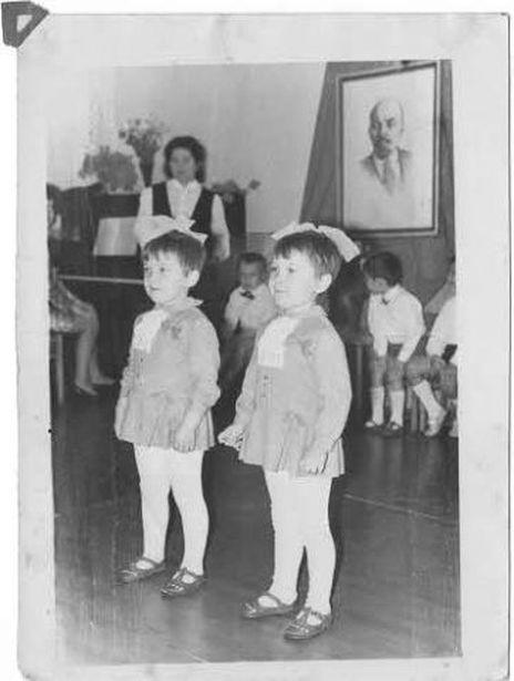 Фото из архива семьи Сокол.