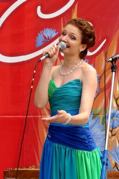 Фото из архива Екатерины Сычевской
