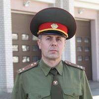 Игорь Хлобукин, начальник Барановичского горрайотдела по ЧС :