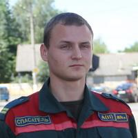 Евгений Батуринец  мастер-спасатель, год стажа