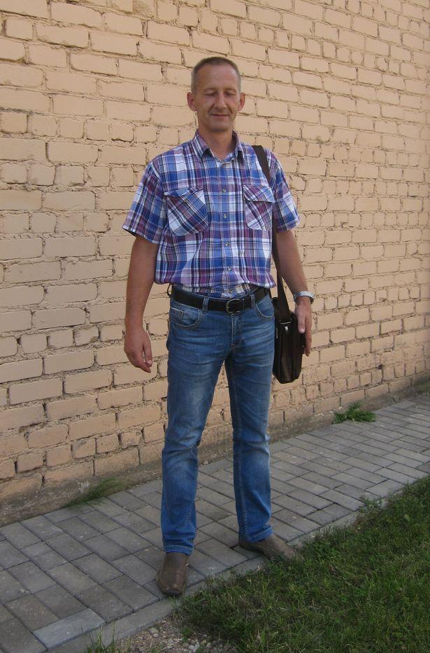 Андрей Дороненко