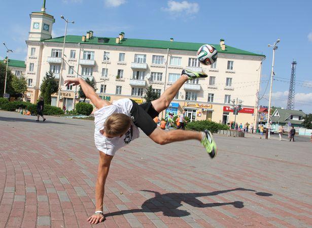 Фото: Александр Трипутько.