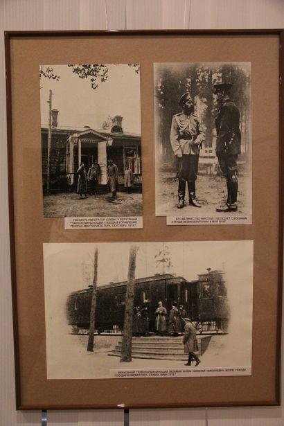 Снимки 1914-1915 годов. Фото Александра ТРИПУТЬКО