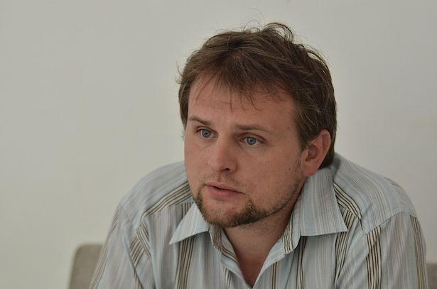 Андрей Витушко