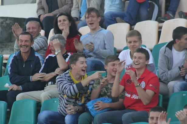 ФК Барановичи разгромил команду из Житковичей