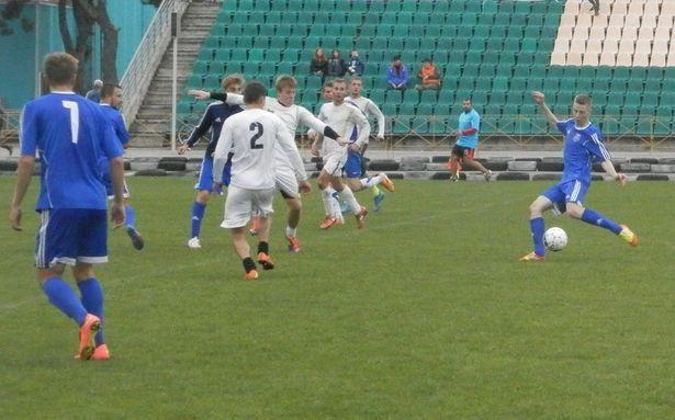 Фото с официальной страницы ФК Барановичи ВКонтакте.