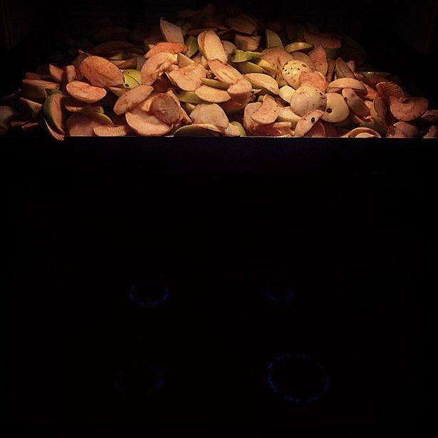 @e_krivoshein  Сушацца яблыкі...