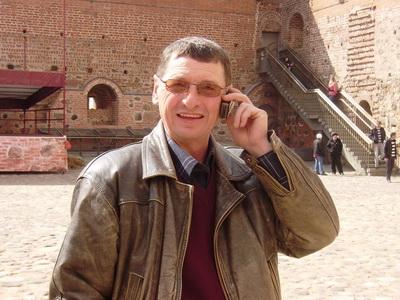 Юлиан Макаревич