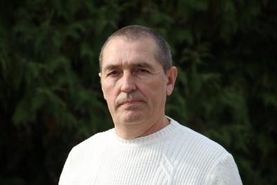 Вячеслав Переход