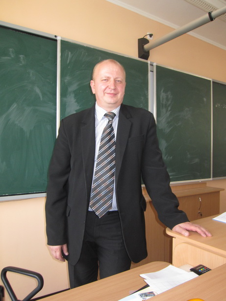 Андрэй Хвалінскі