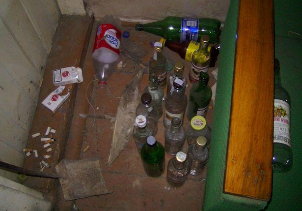 Особое внимание уделяется лицам, злоупотребляющим спиртными напитками. Фото: Михаил МАТЯС, Барановичский ГРОЧС
