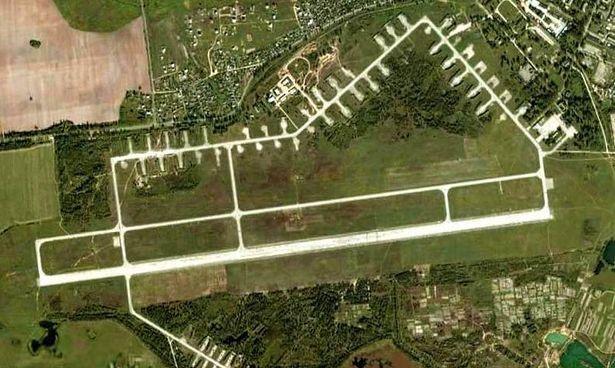 Бобруйский аэродром
