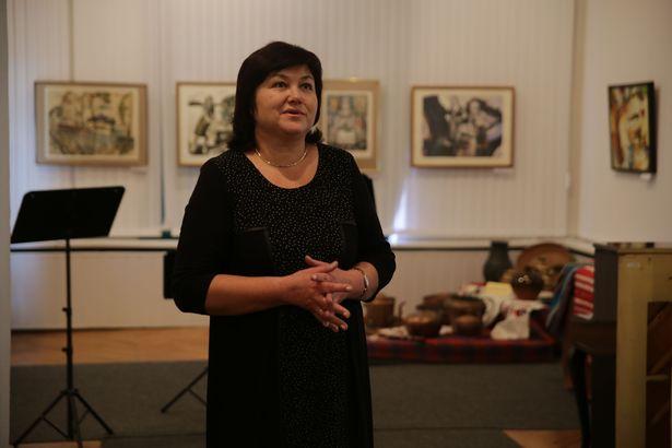 Работники музея благодарны всем неравнодушным людям, которые приносят в дар свои семейные реликвии, – отметила директор Барановичского краеведческого музея Ирина Станюк.