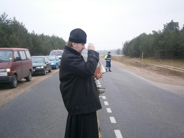 В этом году надороге Барановичи-Молчадь-Дятлово пострадали 4 человека. фото Наталья СЕМЕНОВИЧ