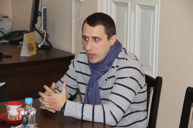 Павел Северинец: Беларуси нужна моральная революция, слишком много людей живут фальшивыми  ценностями