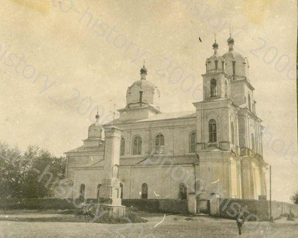 Сталовічы