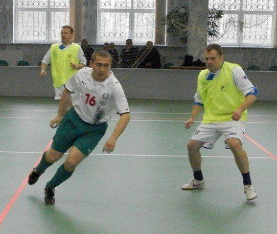 Локомотив – Адамс. Фото: Сергей ЖИВУЛА